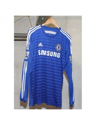 Chelsea home jersey L/S - Fab 4