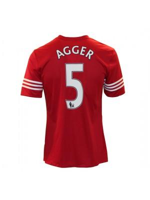 Entrada teamsport trøje - Agger 5