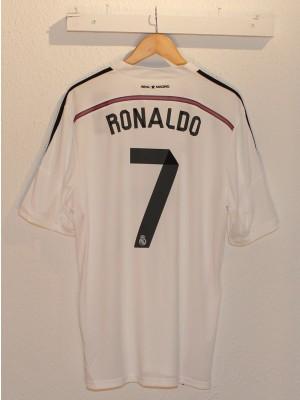 Ronaldo badge