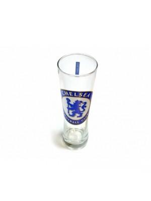 Chelsea tall slim pint glass