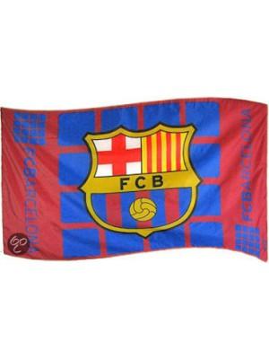 FC Barcelona flag - Plaza