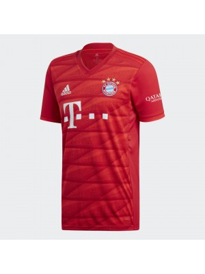 FC Bayern home jersey - youth