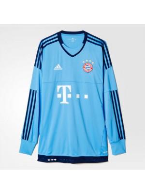 FC Bayern målmands hjemme trøje 2015/16