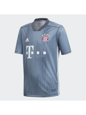FC Bayern third jersey - youth