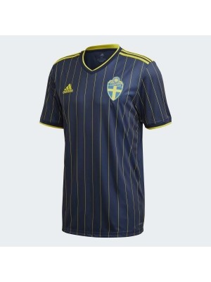Sweden Home Jersey Euro 2020