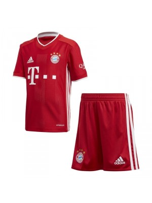 FC Bayern home minikit 2017/18 - little boys