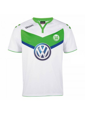 Wolfsburg Home Jersey 2015/16 - Youth