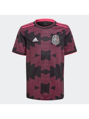 Mexico away jersey 2018
