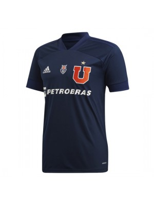 Universidad de Chile home jersey 2020/21