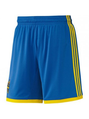 Sweden home shorts 2013/15 - youth