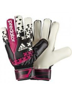 Predator training goalie gloves