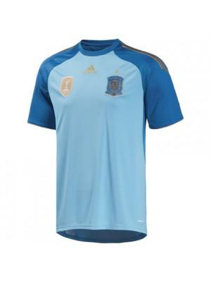 Spain goalie jersey world cup 2014