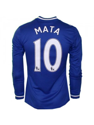 Chelsea hjemme jersey 2013/14 - Mata 10