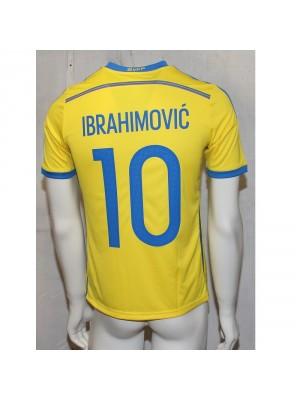 Ibrahimovic 10