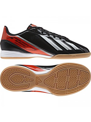 F10 Indoor Shoes - Black