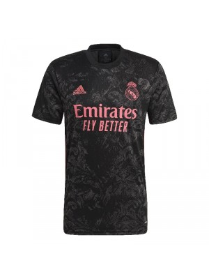 Real Madrid third kit 2017/18 - youth