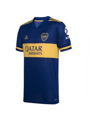 Boca Juniors Home Shirt
