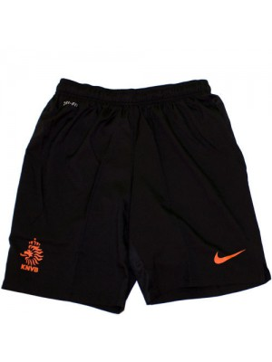 Holland away shorts youth 2013/14