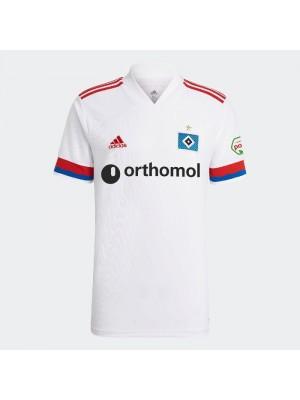 HSV home jersey