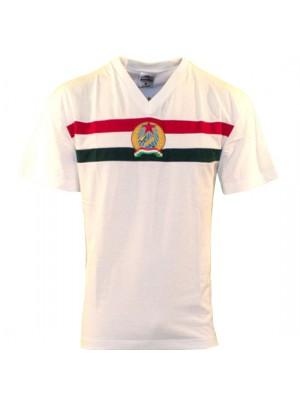 Hungary away jersey 1960s - Puskas 10