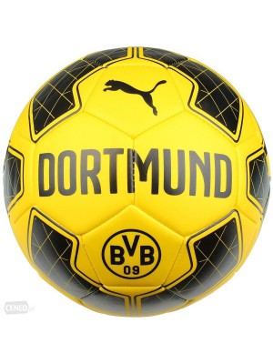 Dortmund ball - yellow