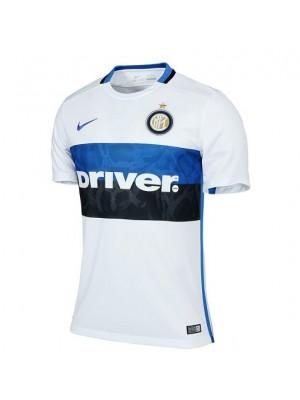 Inter ude trøje 2015/16