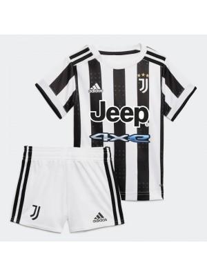Juventus home kit - baby