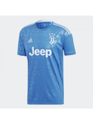 Juventus home jersey - men's