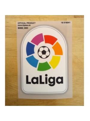 La Liga ærmemærke - replica size