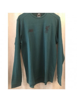 Liverpool sweat top - grøn