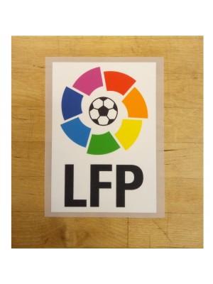 LFP ærmemærke - player's size
