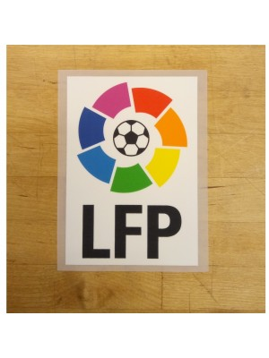 LFP ærmemærke - replica size