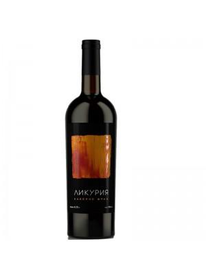 Likuria Cabernet Franc red wine