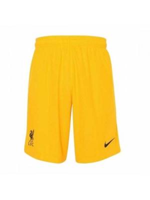 Liverpool Away Goalkeeper Shorts 2020/21