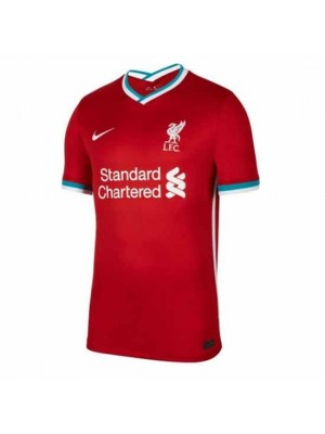Liverpool Kids Home Shirt 2020/21