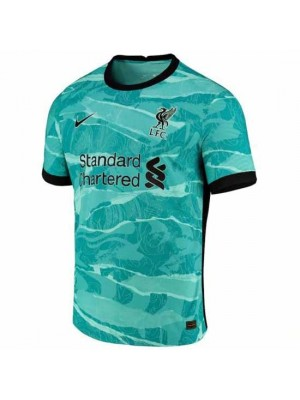 Liverpool Vapor Match Away Shirt 2020/21