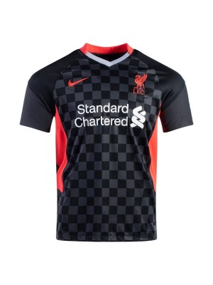 Liverpool home jersey 2020/21 - men's