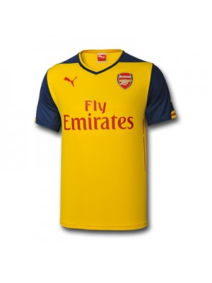 Arsenal away jersey 2014/15 - youth
