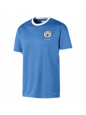 Manchester City 125Th Anniversary Shirt