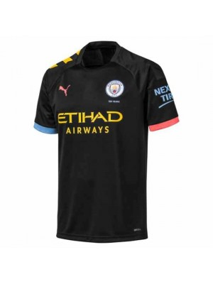 Manchester City Away Football Shirt 2019/20