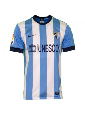 Malaga home jersey 13/14