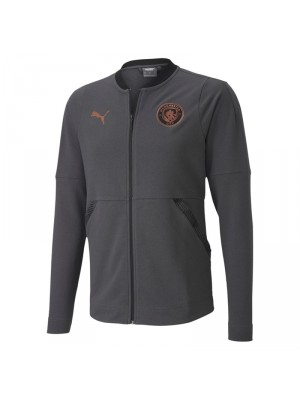 Man City casual jacket 2020/21