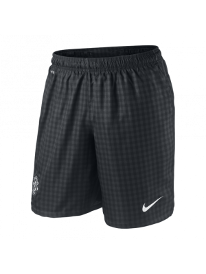 Manchester United away shorts 2012/13