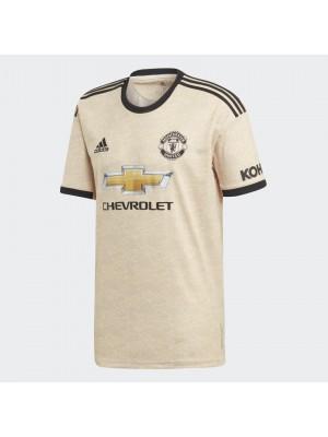 Man Utd home jersey 2018/19 - mens