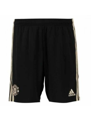 Manchester United Away Football Shorts 2019/20