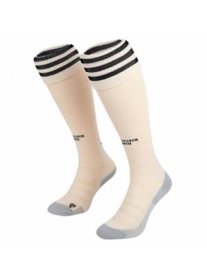 Manchester United Away Football Socks 2019/20
