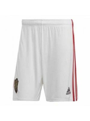 Manchester United Home Football Shorts 2019/20