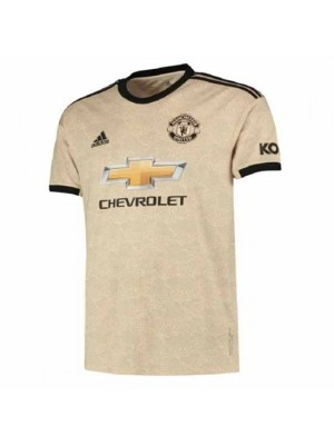 Manchester United Kids Away Shirt 2019/20