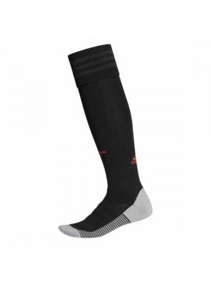 Manchester United Third Football Socks 2019/20