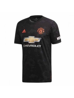 Manchester United Third Football Shirt 2019/20